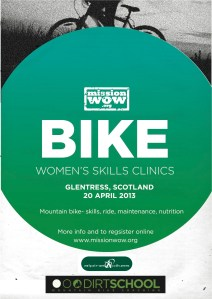 WOW-bike 2013 Glentress