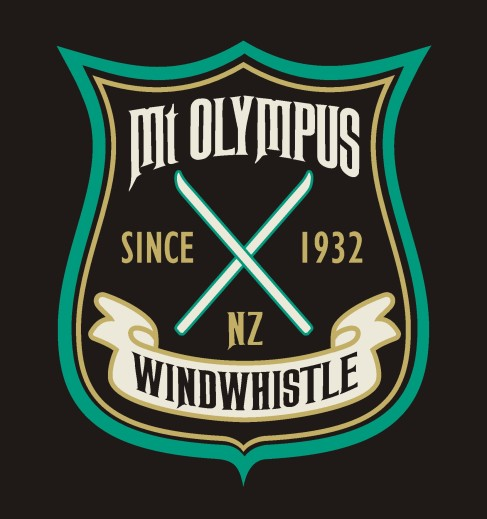 Mt olympus logo Mission WOW ski women