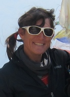 Anna Keeling