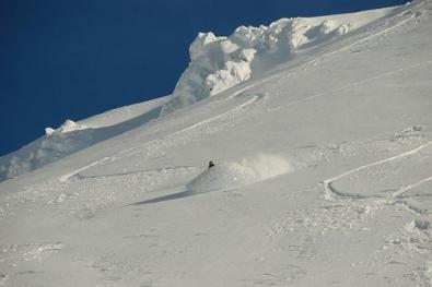 Ski Porters Mission WOW women backcountry getaway