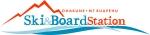 Ski &Board Station logo Ohakune