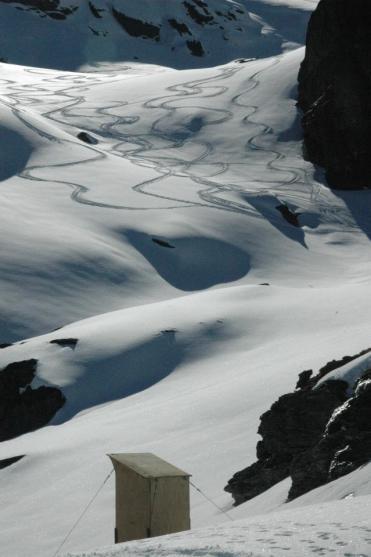 Robrosa ski