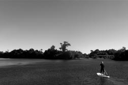 mel paddleboard
