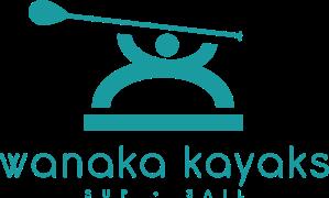 wanaka kayaks logo