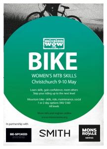 WOW-bike ChCh