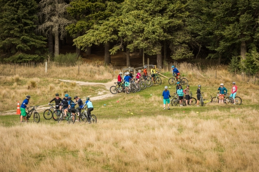 chch bike groups